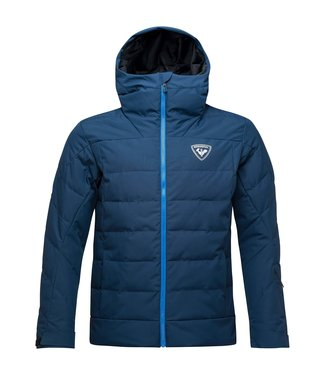 Rossignol Rapide JKT Men's jacket Dark Navy
