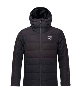 Rossignol Rapide JKT Men's jacket Black