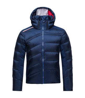 Rossignol Hiver Down JKT Men's jacket Dark Navy
