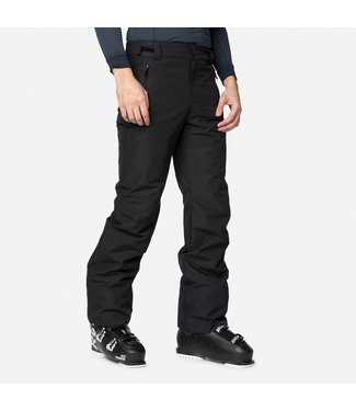 Rossignol Rapide Ski Pants Black