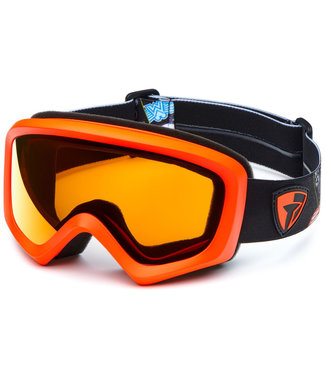 Briko Geysirbrille Disney Matt Orange F - Om2