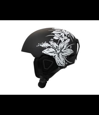 DMD Hawaiian - Casque de ski moulé Noir