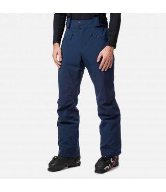 Rossignol Pantalones de esquí classique para hombre azul oscuro