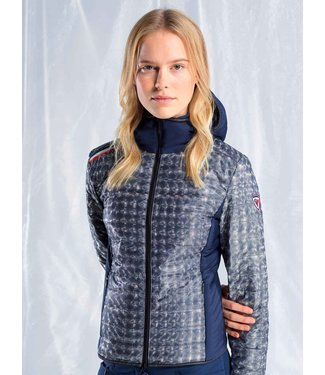 Rossignol Chipre Silver damas Dark Navy