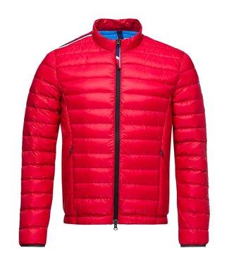 Rossignol Chaqueta Verglas JKT Hombre Rojo