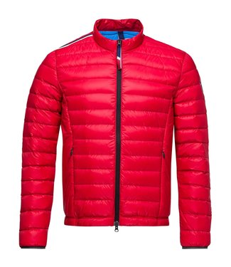 Rossignol Verglas JKT Men's Jacket Red