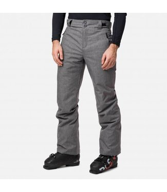 Rossignol Rapide Heather Gray Ski Pants Men