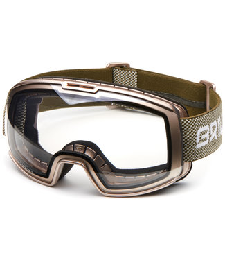 Briko Nyira 7.6 Photo-goggles D Green Beige / PHG13