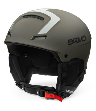 Briko Faito Ski helmet Smoke Cloud Grey