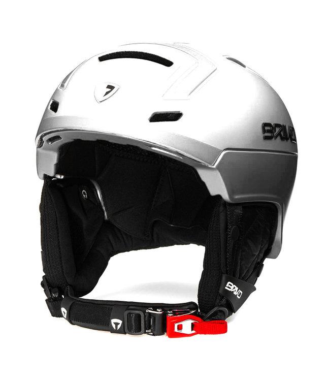 Briko Stromboli Ski helmet Matt White