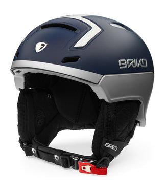 Briko Stromboli Ski helmet Dark Blue Metal Gray