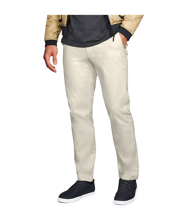 Under Armour Showdown Chino Tapered Pants Stone