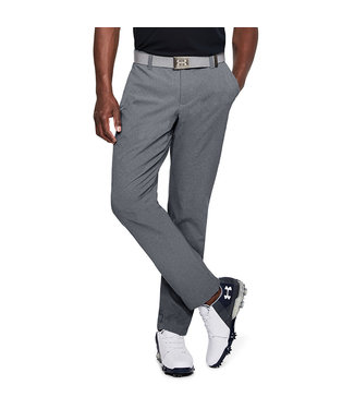 Under Armour Showdown Vented Tapered Pants Zinkgrau