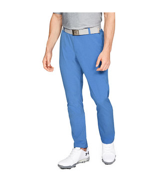 Under Armour Showdown Vented Tapered Pants Mittelmeer