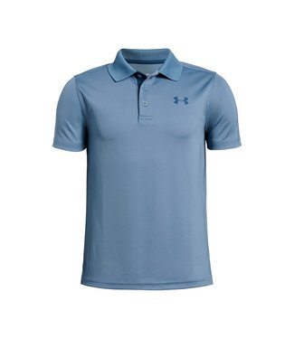 Under Armour HG Performance Polo Thunder Kids