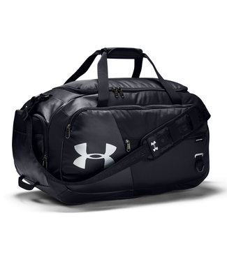 Under Armour Undeniable Duffel 4.0 MD Noir
