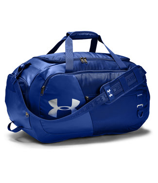 Under Armour Undeniable Duffel 4.0 MD Royal Blauw