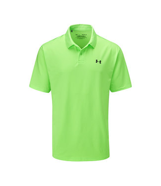 Under Armour Performance Polo 2.0-Lime Light