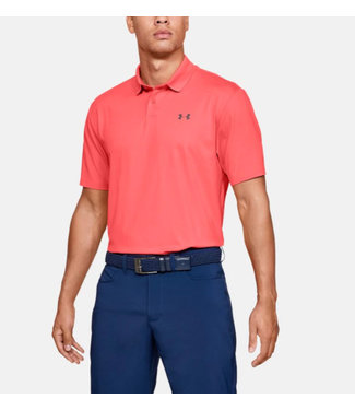 Under Armour Performance Polo 2.0 Blitz Red