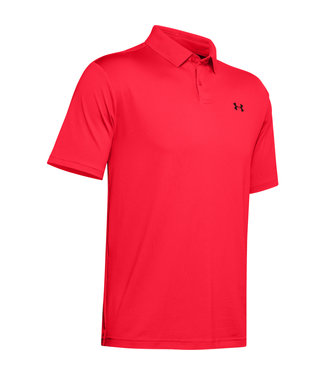 Under Armour Polo Performance 2.0 Tempest / Pitch Gris