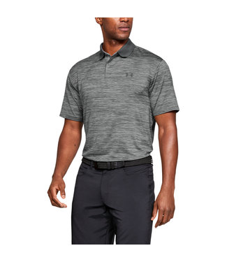 Under Armour Performance Polo 2.0 Stahl
