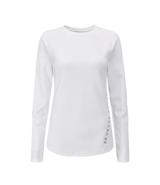 Under Armour Women's ColdGear® Doubleknit Long Sleeve Wit
