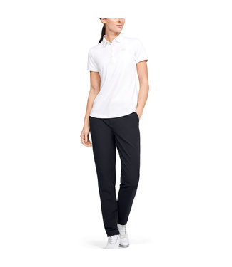 Under Armour Left Pants pantalones para mujer negro