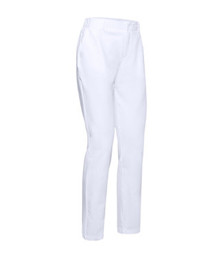 Under Armour Left Pants ladies pants white