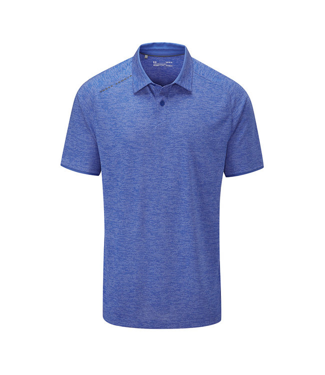 Under Armour Tour-Tipps Polo-Tempest // Pitch Grey