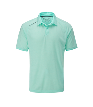 Under Armour Tour Tips Polo - Neo Turquoise