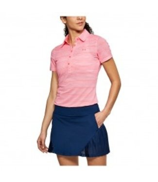 Under Armour UA HG ZINGER SS POLO NOVELTY BRILLIANCE