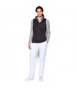 Under Armour UA HG LEFT PANTS WHITE WOMEN