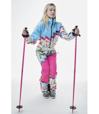 OOSC Combinaison de ski Nuts Cracker - Femmes