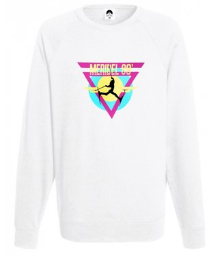 OOSC Meribel '89 Sweat – White