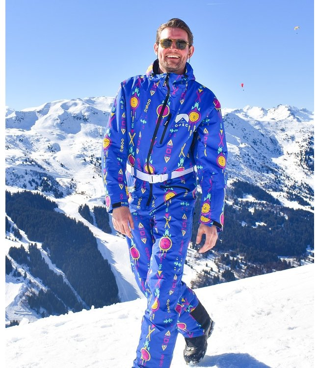 OOSC Dream Catcher Ski Suit – Mens/Unisex