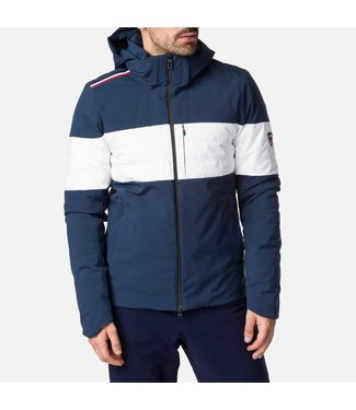 Rossignol MEN'S PALMARES SKI JACKET - DARK NAVY