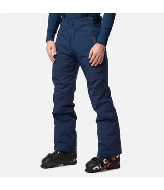 Rossignol MEN'S COURSE SKI PANTS - Dark Navy