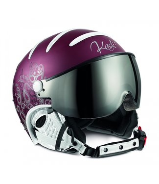 Kask Elite Lady Cachemire Roseberry