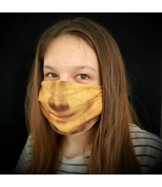 MONA LISA MASK
