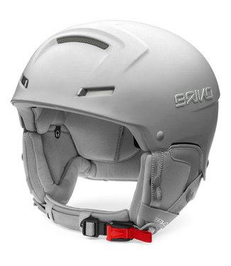 Briko Giada Shiny Pearl White Ski Helmet