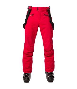 Rossignol Pantalon de ski homme Classique rouge