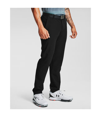 Under Armour CGI SHOWDOWN TAPER PANT BLACK