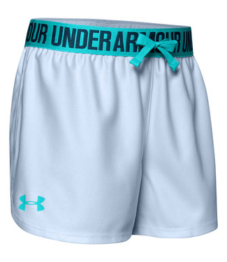 Under Armour Play Up Short - Moonstone Blue /  / Breathtaking Blue