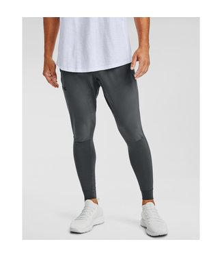 Under Armour HYBRID PANTS-Pitch Grey