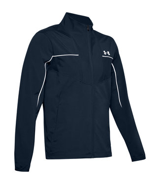 Under Armour Storm Windstrike Full Zip-Academy Blue