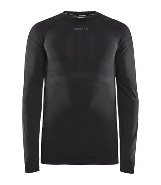 Craft Active Intensity CN LS M Black