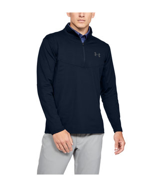 Under Armour Storm Midlayer 1/2 Zip-Academy Blauw