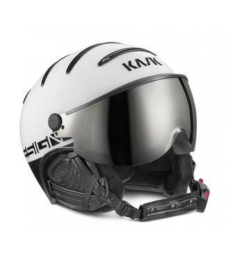 Kask Class Sport Weiß