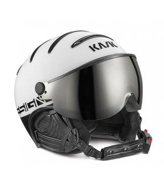 Kask Class Sport White