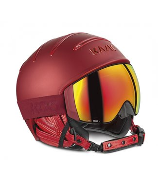 Kask Rubis d'ombre combo